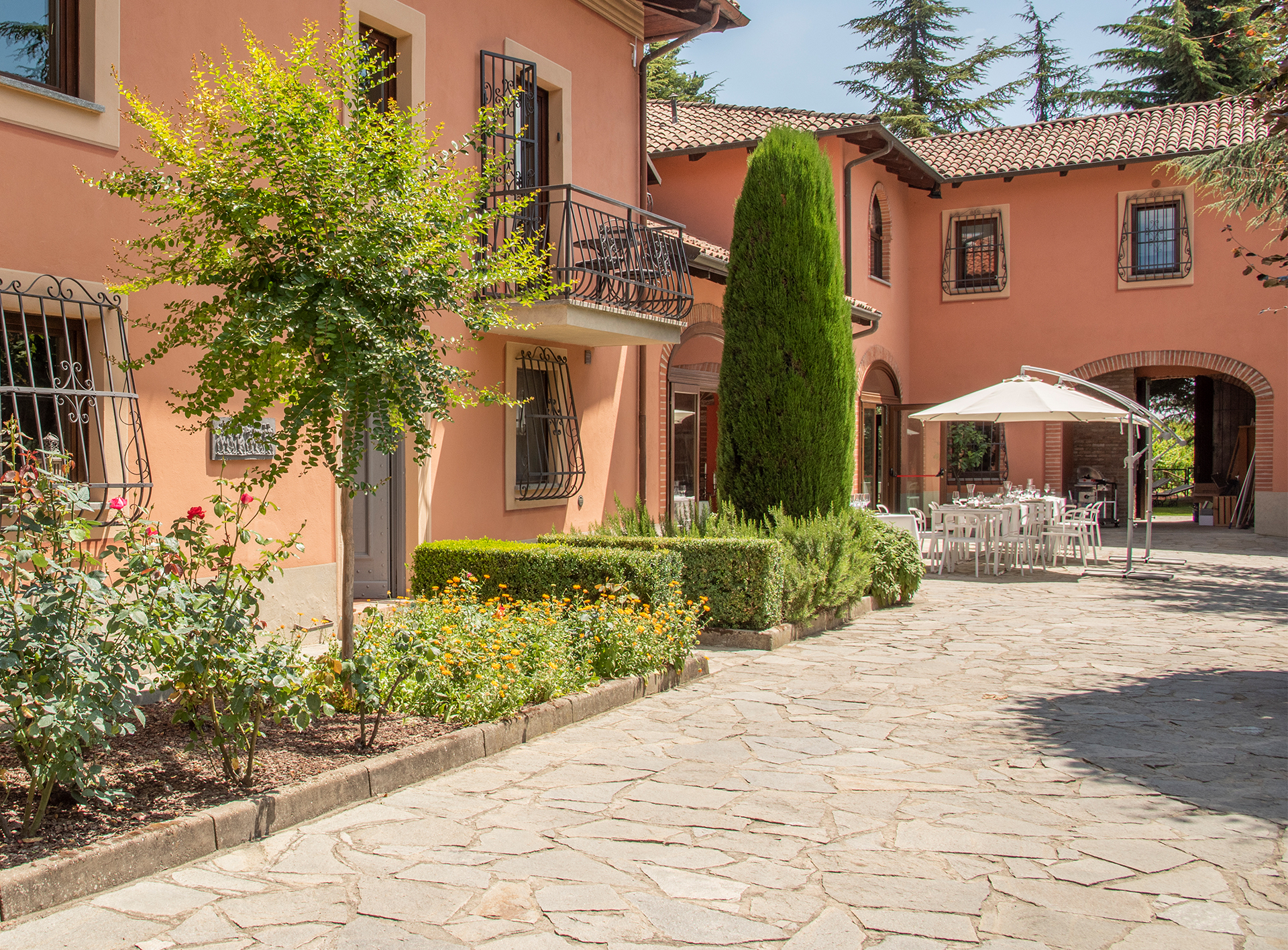 La Guest House Giarvino